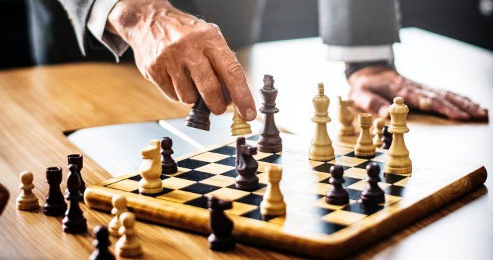 quick wit vs long term decision making as an entrepreneur