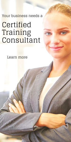 Certified Performance Consultant